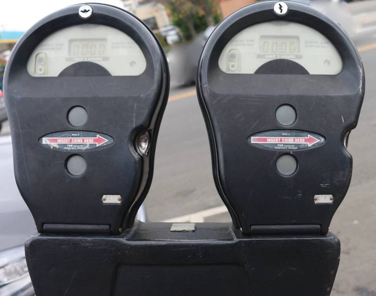 Free Parking in Millburn On Now, Running Through the End of the Year