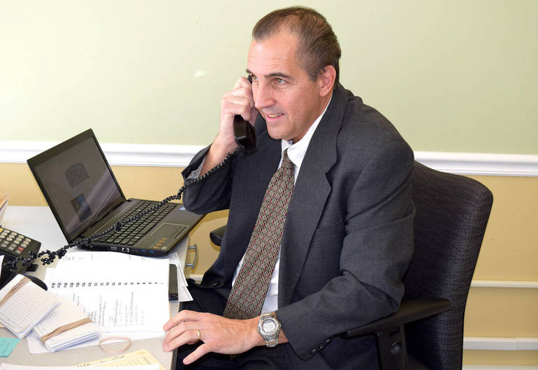 Paul Lamastra of ERA Suburb Realty in Scotch Plains