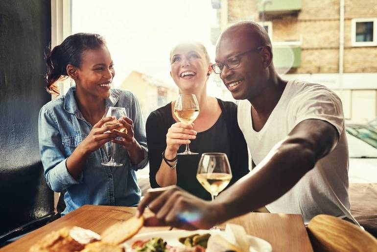 Chillax!! A Great Way to Kickoff Your Weekend- Happy Hour at ChillRx Red Bank
