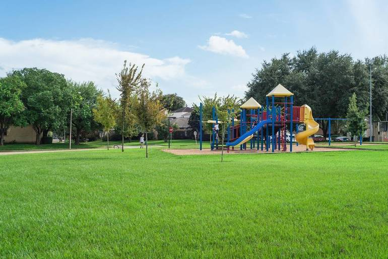 Local Playgrounds Area Open as of Today; July 2