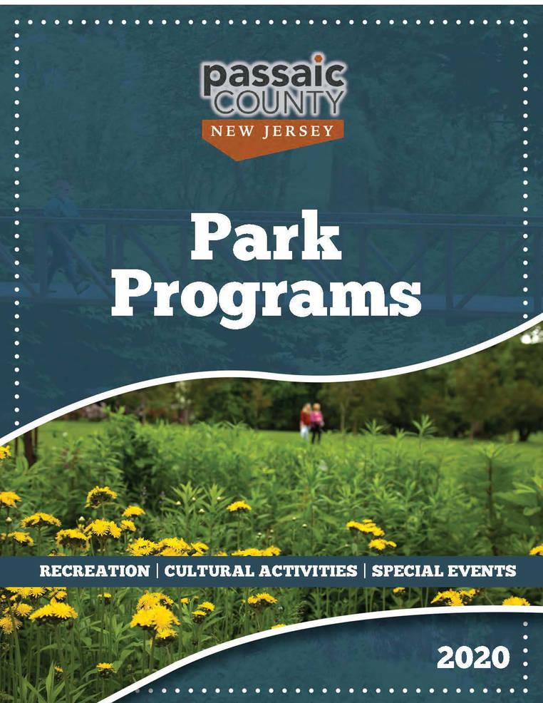 Parks Program Directory