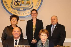Parsippany Town Council