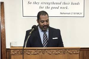 Former Newark City Attorney To Receive $300K  As Part of Federal Lawsuit Settlement Filed Against Mayor, Brother