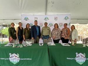 Somerset County Ag Board applauds female farmers for successful panel discussion