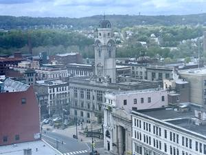 Bloomberg Names Paterson 'Champion City' for Effort to Fight Opioids