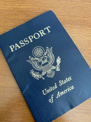 Rep. Smith Pushing 'Passport Emergency Extension Act' to Tackle Backlog of Travel Docs