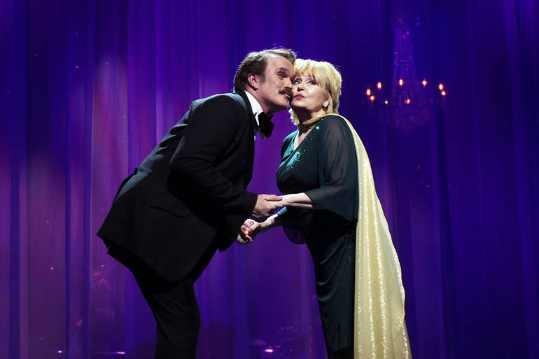 """""""Pete 'n' Keely"""" Streaming This Weekend From Paper Mill Playhouse"""