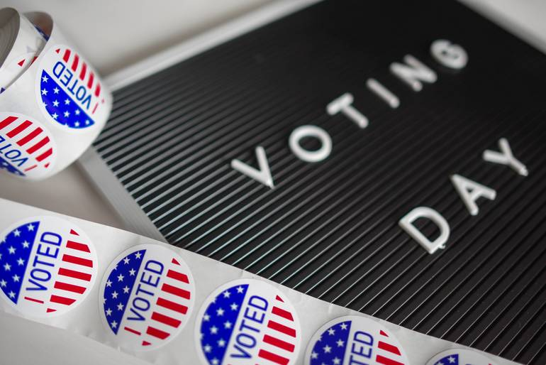 Rounding Up Local Election Results Throughout New Jersey