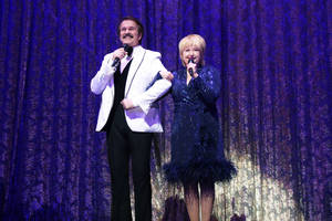 'Pete 'n Keely' Streaming This Weekend From Paper Mill Playhouse