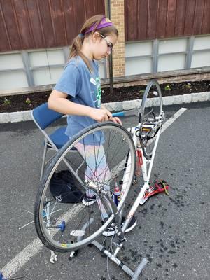 Donate Bike