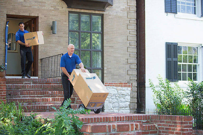 Movin' Out: New Jersey Tops List of States with 70% Outbound Moves
