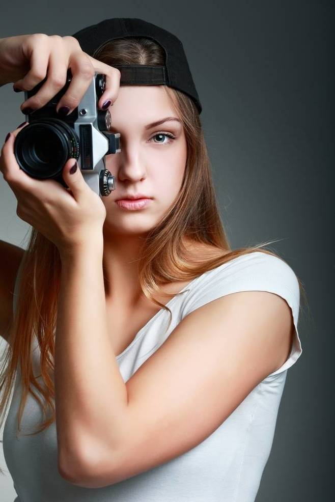 Fanwood Library's 4th Annual Teen Photography Contest for Grades 6-12