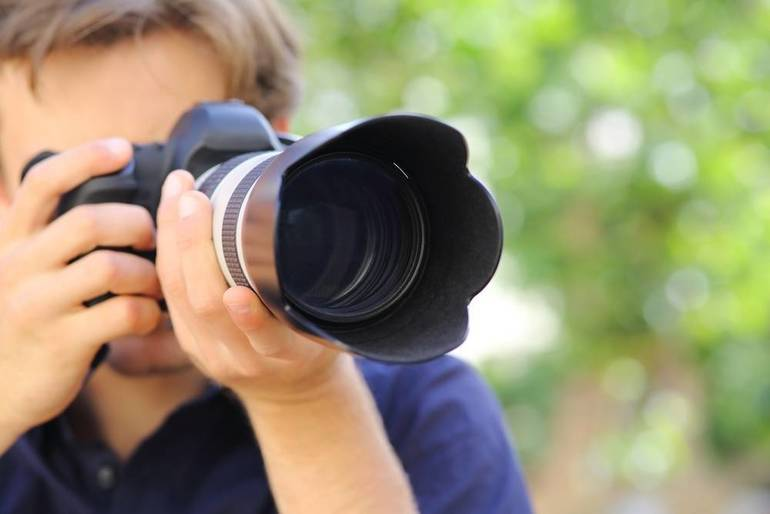 Deadline For Milltown Public Library's Annual Photography Contest On July 6