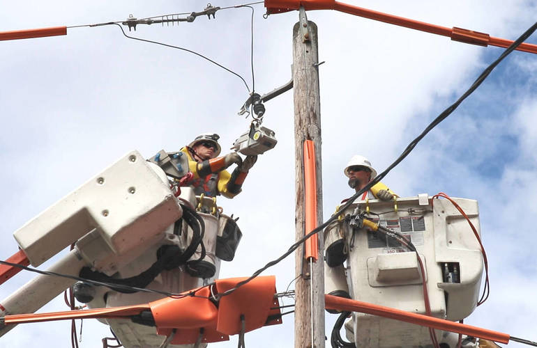 JCP&L Installs New Automated Devices to Help Reduce Duration of Power Outages