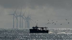 Bayshore Aware: Massive 240 Wind Turbine Project Planned Offshore. Keyport  Invited to be a Consulting Party