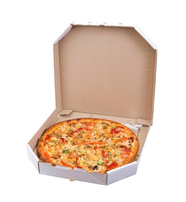 Millie's Virtual 5K Pizza Run