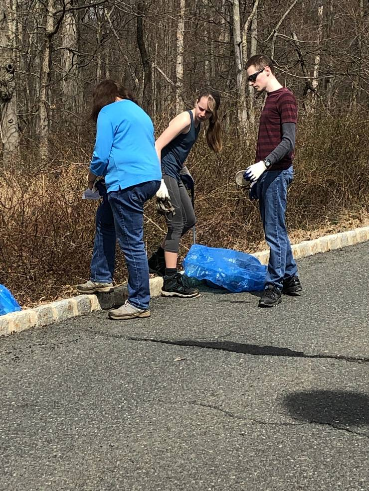 Picture - Watchung Clean Up #9.jpeg