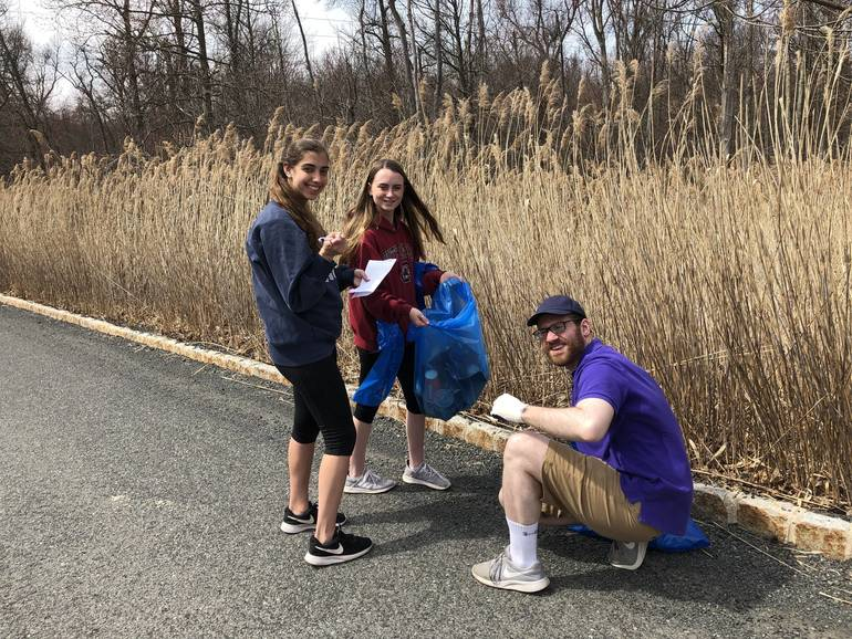 Picture - Watchung Clean Up #11.jpeg
