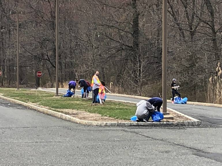 Picture - Watchung Clean Up #8.jpeg