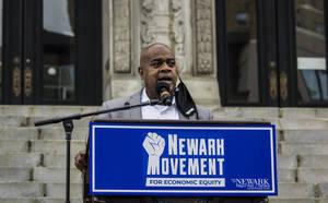 Newark Officials Launch a Guaranteed Income Pilot Program