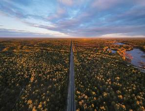Pinelands Commission Launches New Video to Celebrate 40th Anniversary
