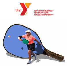 YMCA of Greater Monmouth County – Play Pickleball !