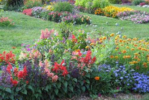 Plainfield - AIC - Harmonious Gardening - displaygarden.jpg