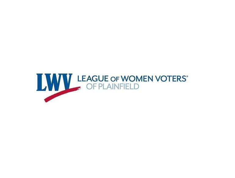 LWV Plainfield Logo