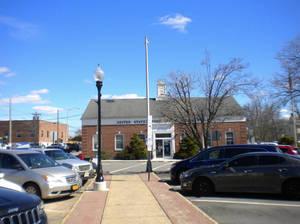 Chatham Borough Mayor Announces 'New' Lead Developer in Kushner Real Estate for Scaled-Down Design of Post Office Plaza Plans
