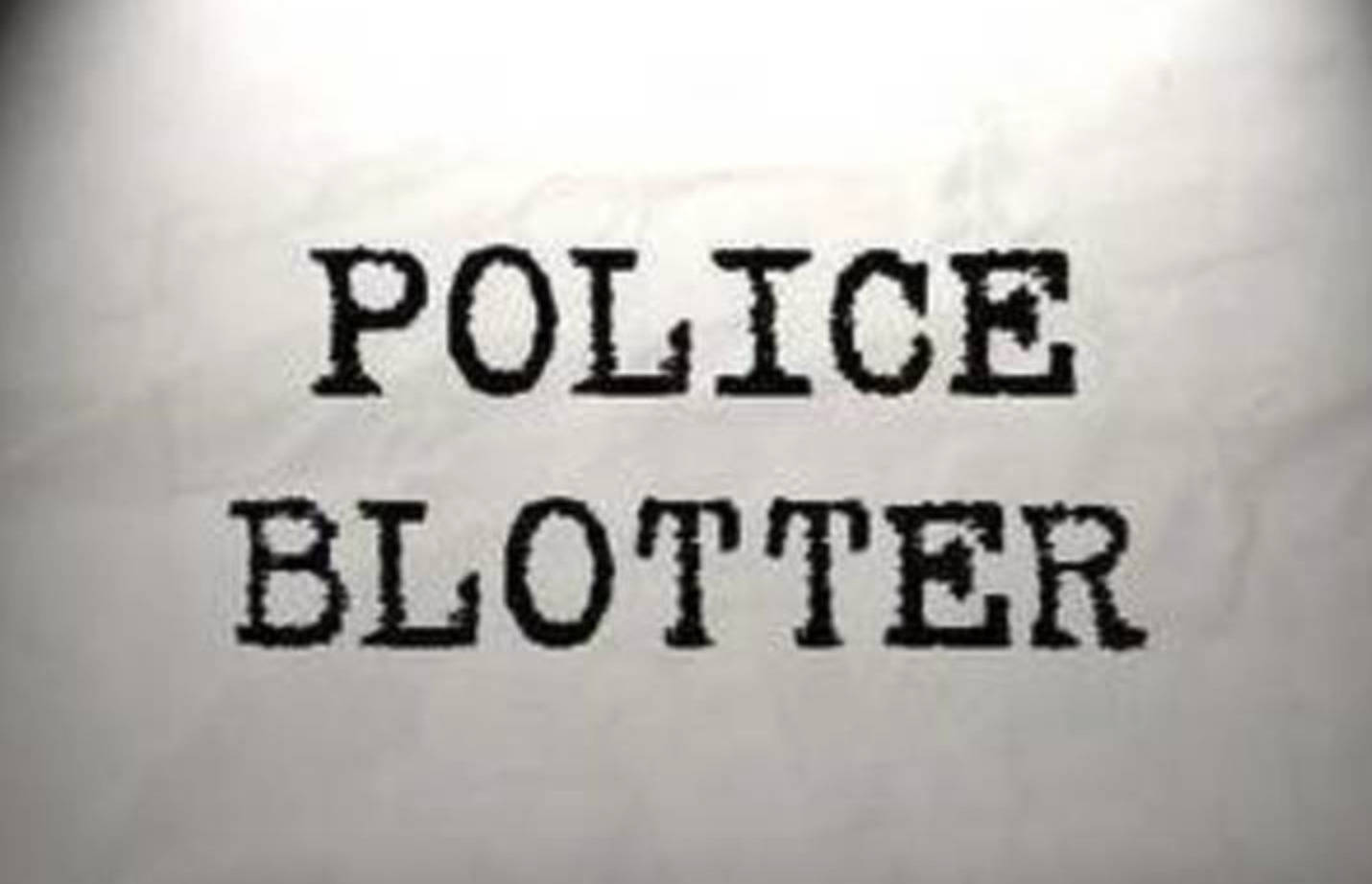 Cranford Police Blotter: Florida Man Busted For Fraudulent Check
