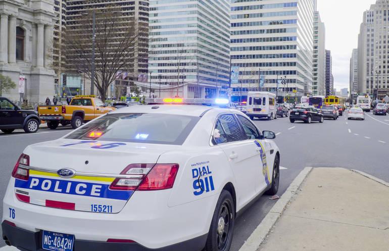 East Orange Man Shot in Paterson