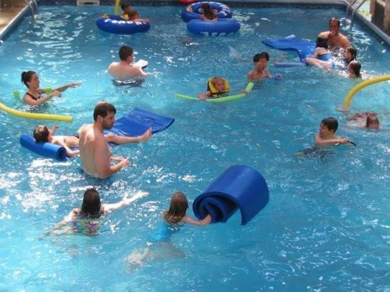 More on Day Care, Camps and Pools Reopening from Murphy