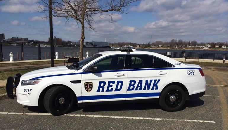 Red Bank Seeks PT Special Police Officer