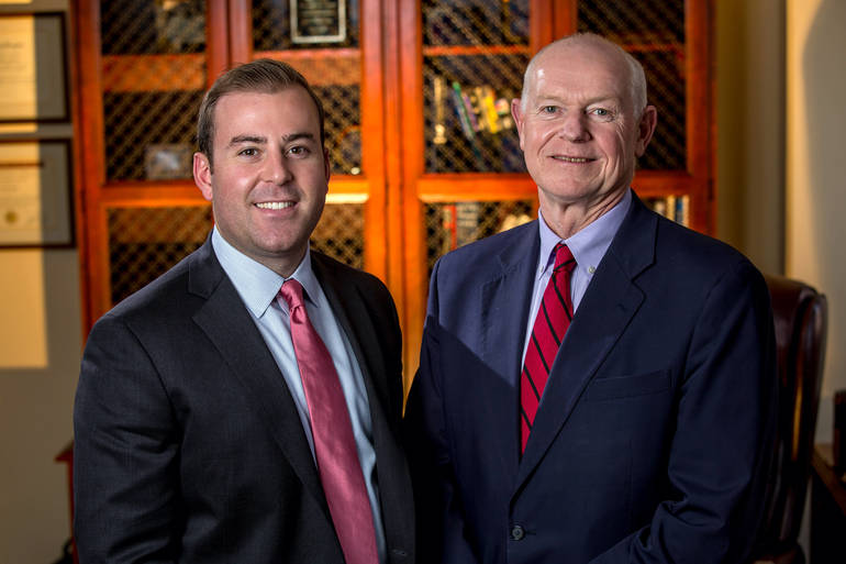 Peapack Private Wealth Management Duo Present 'Market Outlook 2021' in Free Webinar Jan. 27