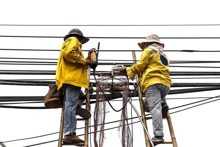 Helmetta Residents May Be Without Power For Extended Period