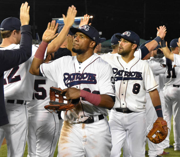 Somerset Patriots Officially Become Yankees Minor League Affiliate