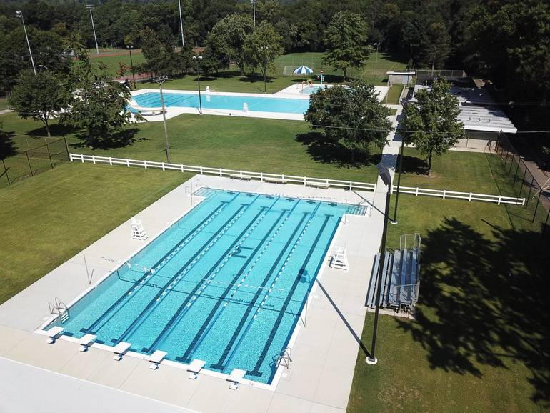 Middlesex Community Pool Winter Update