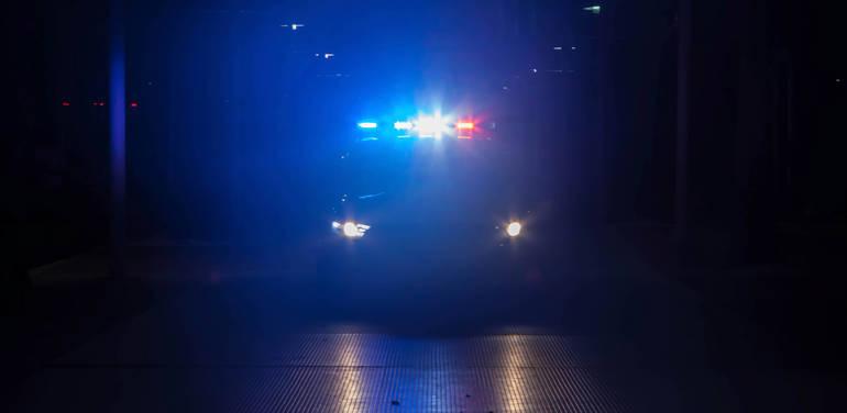 Paterson Man Shot Overnight