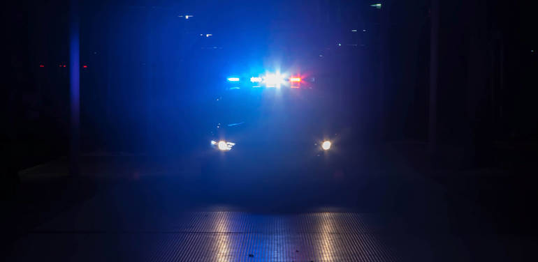 Police Investigating Possible Murder Suicide in North Salem