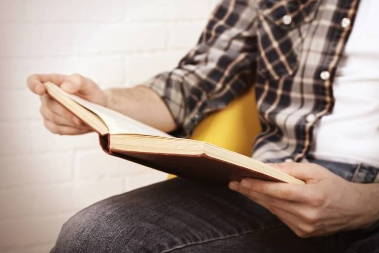 Research and Reading Suggestions from the Madison Library