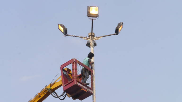 City of Olean Is Replacing Streetlight Bulbs with LEDs