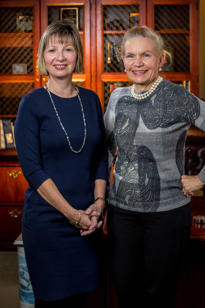 Peapack Private Wealth Duo Talks 'The Planning Before the Estate Planning' in Free Webinar, Feb. 24