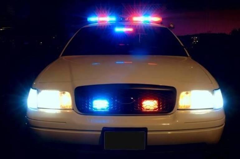Bathing Woman Uninjured After Gunfire Plows Through Bathroom