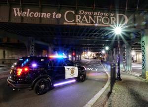 Cranford Police Department