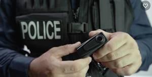 Police Body Cam.