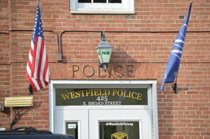 Westfield Police Station