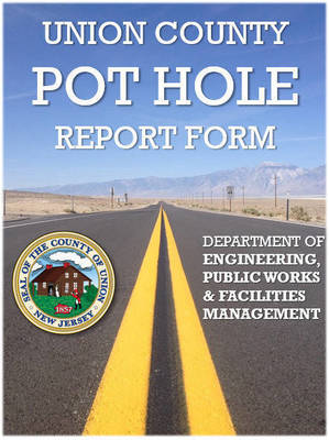 How to Report Potholes in Springfield