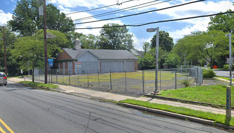 Proposed Dunkin' Drive-Thru in Cranford Would be First of its Kind in NJ