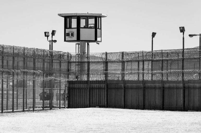 Parks are Closed, Jails are Opening:  Murphy Moves to Release More Prisoners