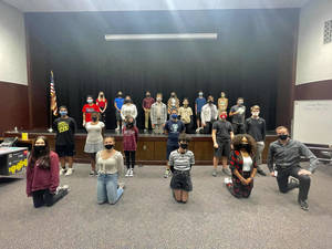 """Watchung Hills Announces Production of """"You Can't Take It With You"""""""